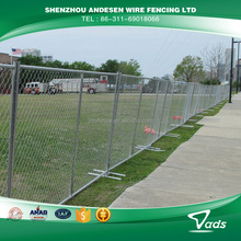temporary fence importer from china