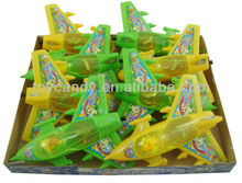 YWD-765 airplane Toy Candy