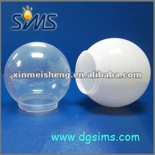 famous led light diffused bulb cover factory
