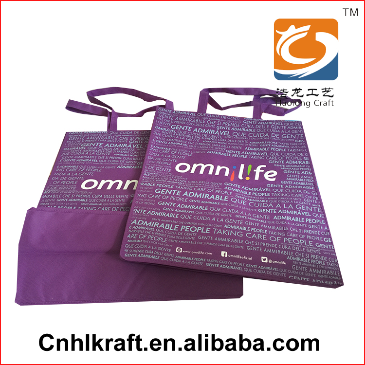 Environmental Cheap Price shopping tote bag
