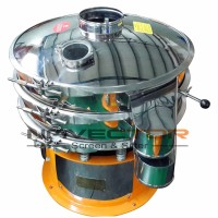 plastic beads sieving machine new product for sifting