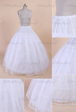 PT1543 elegant sexy ball gown wedding petticoat