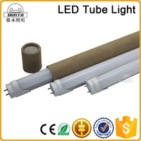 Popular high power top grade battery operated led tube lights