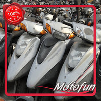 Used scooter DIO/JOG/FORTE/JOCKEY/RS/Breeze Second hand scooter Taiwan export