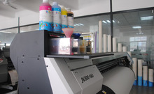 Digital sublimation printing ink