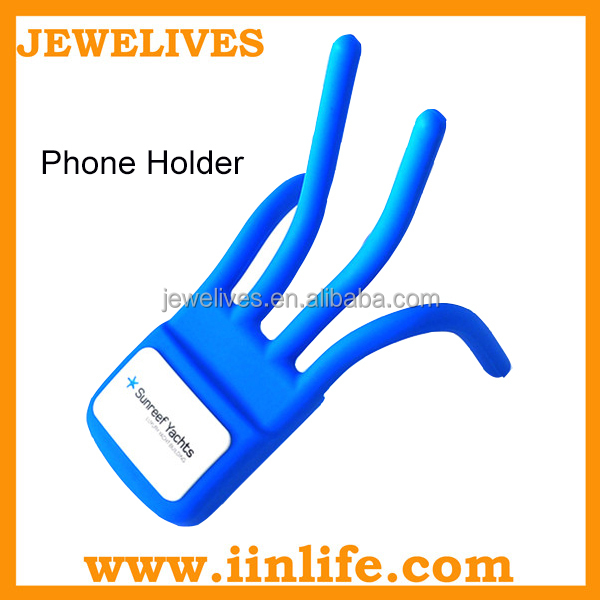 New hot selling low cost business ideas fancy phone holder