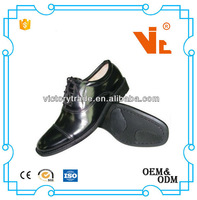 2015 New Production fashion V-AOF-006 Military Office Shoes