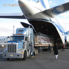 cheap air cargo to kabul from China