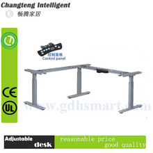 Birmingham brightness adjustable table lamp&height adjustable table mechanisms&working table frame