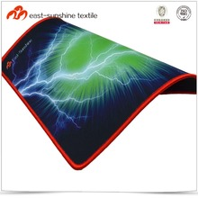 Good quality custom natural photo picture insert mouse pad