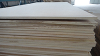Laminated birch plywood 18mm from Linyi