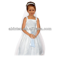 Girl's wedding Costume (05-173)