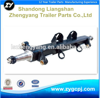 African Wholesale Customized Cheap Price Truck Axle Tube American ...