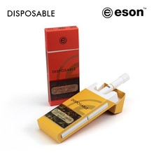 ecig 2014 Eson Es100 disposable ecig with Mystic Box Electronic Cigarette