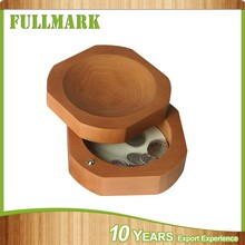 Wood newest best selling factory wholesale price coin tray