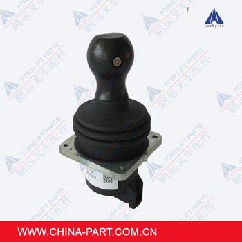 Aerial  Joystick for Aerial Work Platform