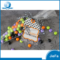 Fashion And Creative Halloween Party Favor Bags