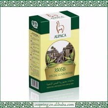 ALPACA - Extra Special Gunpowder 3505B China Green tea