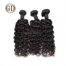 New Product Unprocessed No Shedding No tangle Wholesale Price Grade 8A virgin malaysian brazilian tight curly hair