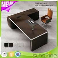Modern Photos Office Furniture Executive Table BS-D2610