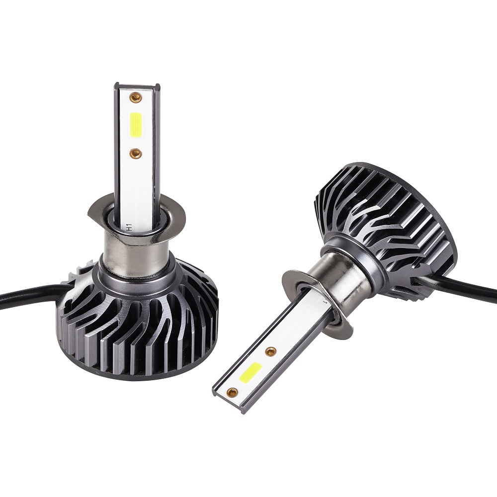 F2 Led Auto H7 H4 Turbo H1 Led Scheinwerfer