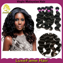 100% raw human unprocessed urban beauty malaysian virgin hair