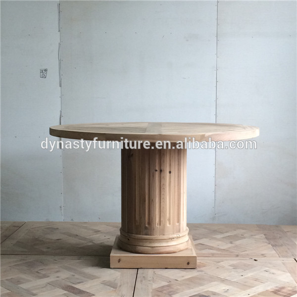 high quality hand carved dining table