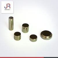 Strong Annular Permanent Large Diameter Magnets