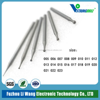 New arrival dental drill burs for diamond sale for the market