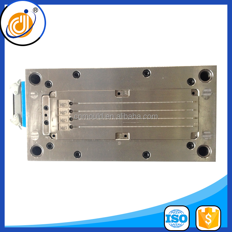 ribbon Communication plastic Injection Moulds