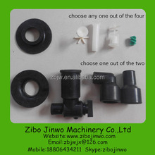 Rubber Parts for Milk Measuring Bottle