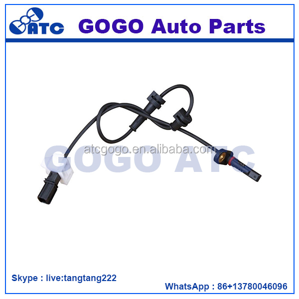 ABS Wheel Speed Sensor for Honda OEM 57470-TA0-<strong>A02</strong> 57470TA0A03 5S10672