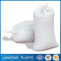 High Quality China 50kg Wheat Flour Rice PP Woven Bag, Very Cheap Wheat Bag, 50kg Rice Bag