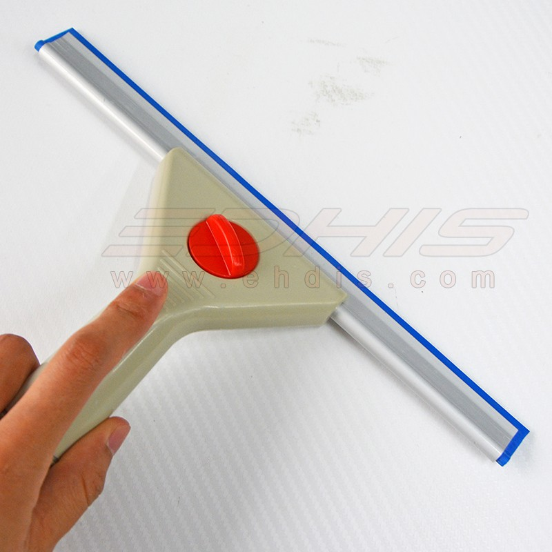 A83H chot sell car washing tool washing squeegee for window durable water scraper handle