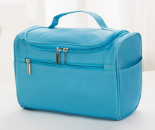 Factory professional multi-function large travel toiletry bag female cosmetic bag makeup bag
