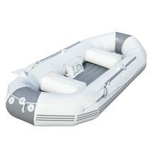 Best rated custom color inflatable fishing boat manufacturer