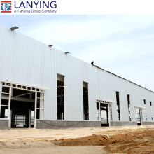 Airport structure building steel structure steel frame building with ISO9001 Certification