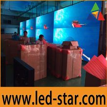 Hotstar SMD Indoor P4.81 Led Video Wall Panel for Advertising CE RoHS