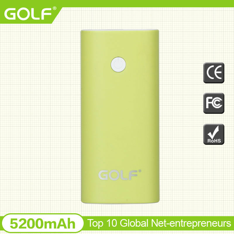 elegant durable 18650 mobile battery charger power banks