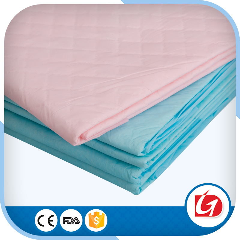 Trade Assurance Supplier Disposable Baby Underpad