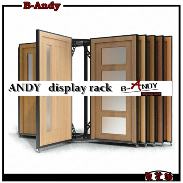 Alibaba Manufacturer Wholesale Wood Door Display Stand & List Manufacturers of Door Display Stands Buy Door Display Stands ... pezcame.com