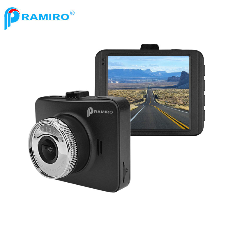 Car DVR 1080P Black Box T618 Driving Recorder Camcorder Vehicle Camera Night Version Dashboard Dash Cam