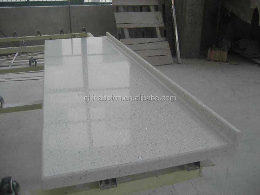 Cheapest Place To Buy Granite : Pure White Cheap Solid Surface Lowes Red Sparkle Quartz Stone ...
