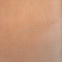 Cross Shaped Leather Fabric Wholesale