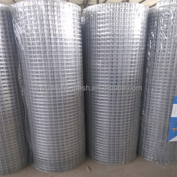 "2"" square stainless steel welded wire mesh SS316 or SS304"