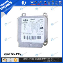 Great Wall Wingle spare parts ECU-AIRBAG 3658120-P00 new used auto parts car part
