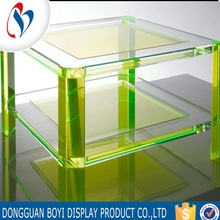 New Color Plexiglass Furniture Customized Design Transparent Acrylic Chair