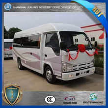 super comfortable 10 seats city bus for pickup customer on sale