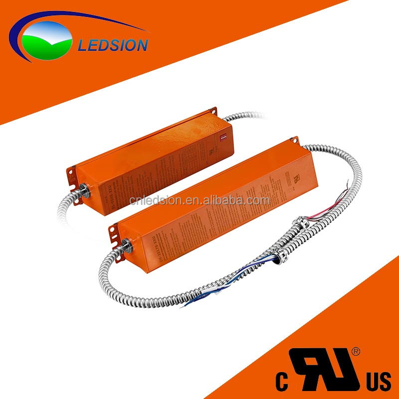 UL 18W High-voltage Emergency Backup Battery 100-277V,NICKEL-CADMIUM, for internal driver