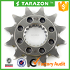 Best aftermarket stainless steel front motorcycle sprocket for YZ 125